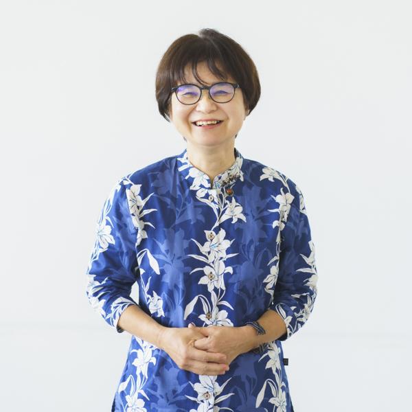 新垣 慶子