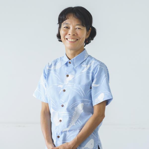 小野 啓子