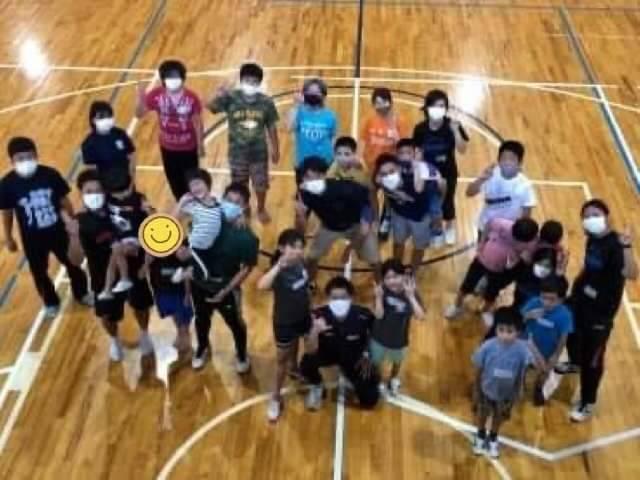 第6回「チャレンジスポーツ教室」おきなわedu×沖縄大学