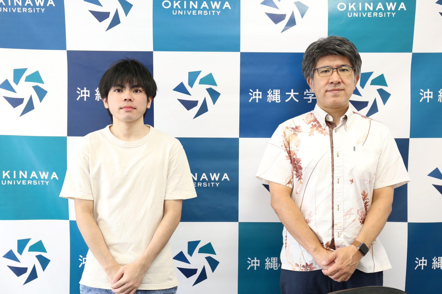 『ET ロボコン2021沖縄地区大会』で沖大チームが総合優勝!